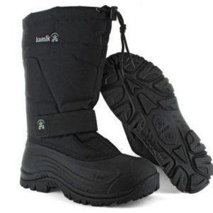 Kamik Greenbay 4 Men's Lightweight Winter Boots 13